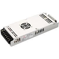 Блок питания HTS-300L-5-Slim (5V, 60A, 300W) (Arlight, IP20 Сетка, 3 года)