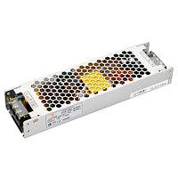 Блок питания HTS-150L-5-Slim (5V, 30A, 150W) (Arlight, IP20 Сетка, 3 года)
