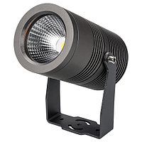 Светильник ALT-RAY-R89-25W Warm3000 (DG, 24 deg, 230V) (arlight, IP67 Металл, 3 года)