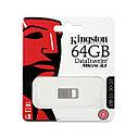 USB-накопитель Kingston DataTraveler® MC3 (DTMC3) 64GB, фото 3