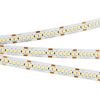 Светодиодная лента RT6-3528-240 24V Warm3000 4x (1200 LED) (arlight, 19.2 Вт/м, IP20)
