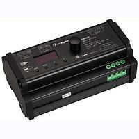 Диммер SMART-TRIAC-DIM-DIN (230V, 6A, 2.4G) (arlight, IP20 Пластик, 5 лет)