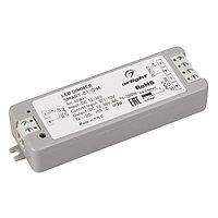 Диммер SMART-D1-DIM (12-36V, 0/1-10V) (arlight, IP20 Пластик, 5 лет)