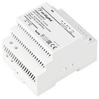 Блок питания ARV-DR100-24 (24V, 4.2A, 100W) (Arlight, IP20 DIN-рейка)