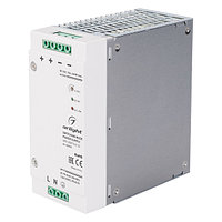 Блок питания ARV-DRP240-24 (24V, 10A, 240W, PFC) (Arlight, IP20 DIN-рейка)