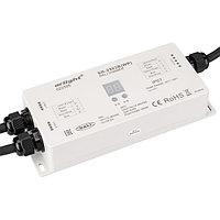 Диммер DALI SR-2303BWP (12-36V, 240-720W, 4 адреса, IP67) (arlight, -)