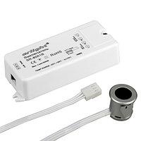 ИК-датчик SR-8001B Silver (220V, 500W, IR-Sensor) (arlight, -)