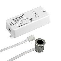 ИК-датчик SR-8001A Silver (220V, 500W, IR-Sensor) (arlight, -)