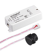 ИК-датчик SR-8001A Black (220V, 500W, IR-Sensor) (arlight, -)