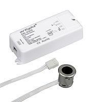 Диммер SR-2005 Silver-R (12-36V, 96-288W, IR-Sensor) (arlight, -)