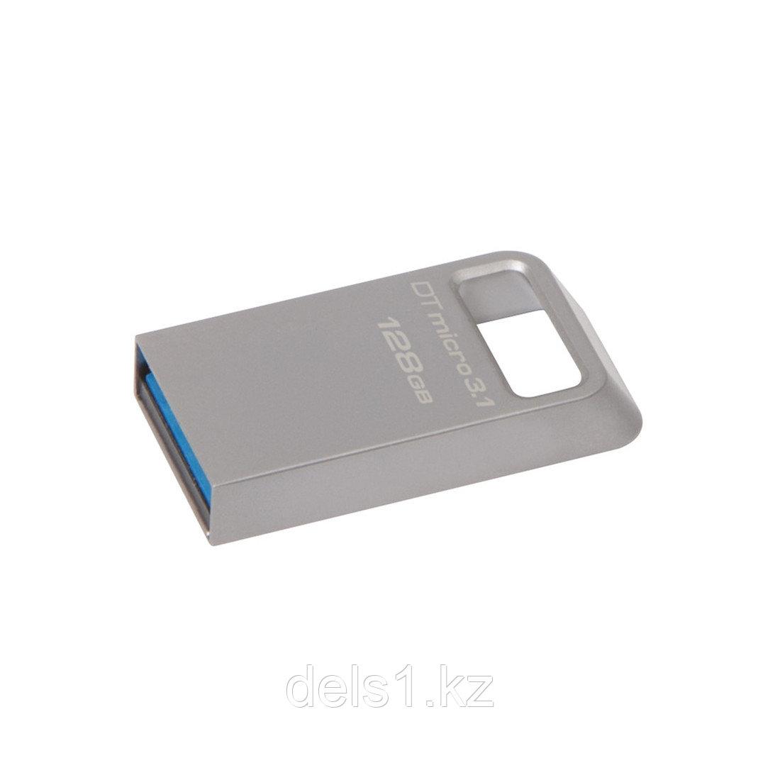 USB-накопитель Kingston DataTraveler® MC3 (DTMC3) 128GB