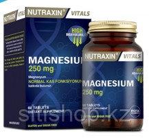Баланс магния в организме Nutraxin Magnesium