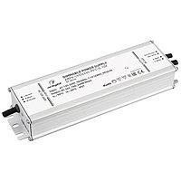 Блок питания ARPV-UH24240-PFC-0-10V (24V, 10.0A, 240W) (Arlight, IP67 Металл, 7 лет)