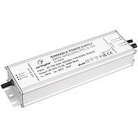 Блок питания ARPV-UH24320A-PFC-0-10V (24V, 13.3A, 320W) (Arlight, IP67 Металл, 7 лет)