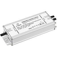 Блок питания ARPV-UH24150-PFC-0-10V (24V, 6.3A, 150W) (Arlight, IP67 Металл, 7 лет)