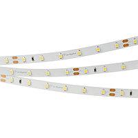 Светодиодная лента RT 2-5000-50m 24V White6000 (3528, 60 LED/m, LUX) (arlight, 4.8 Вт/м, IP20)