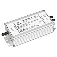 Блок питания ARPV-UH24100-PFC-DALI-PH (24V, 4.2A, 100W) (Arlight, IP67 Металл, 7 лет)