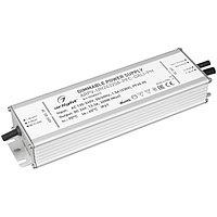 Блок питания ARPV-UH24320A-PFC-DALI-PH (24V, 13.3A, 320W) (Arlight, IP67 Металл, 7 лет)