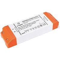 Блок питания ARV-SN24150-PFC-TRIAC-B (24V, 6.25A, 150W) (Arlight, IP20 Пластик, 3 года)