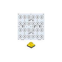 Плата 120x120-24XP PARALLEL (12S-12S, 724-100) (Turlens, -)