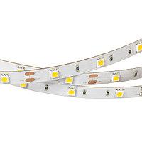 Светодиодная лента RT2-5050-30-12V Warm White (150 LED) (NormaLED, 7.2 Вт/м, IP20)