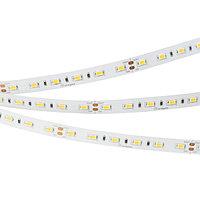 Светодиодная лента ULTRA-5000 24V Warm2400 2xH (5630, 300 LED, LUX) (arlight, 27 Вт/м, IP20)