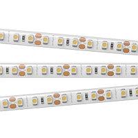 Светодиодная лента RTW 2-5000SE 12V White 2x (3528, 600 LED,LUX) (arlight, 9.6 Вт/м, IP65)