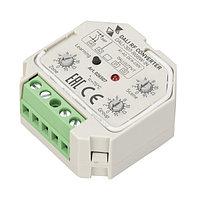 INTELLIGENT ARLIGHT Конвертер RF-сигнала DALI-307-RGBW-IN (DALI-BUS, RF, PUSH) (INTELLIGENT ARLIGHT, -)