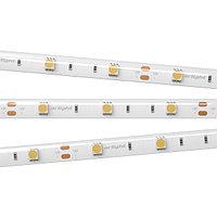 Светодиодная лента RTW 2-5000SE 12V White (5060, 150 LED, LUX) (arlight, 7.2 Вт/м, IP65)