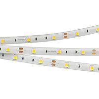 Светодиодная лента RTW 2-5000SE 12V Day (5060, 150 LED, LUX) (arlight, 7.2 Вт/м, IP65)