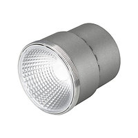 Модуль светодиодный SP-POLO-R85-15W Warm (40 deg, 2-3, 350mA) (arlight, -)