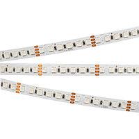 Светодиодная лента RT 2-5000 24V RGB 10mm (4040, 120 LED/m, LUX) (arlight, 13.2 Вт/м, IP20)