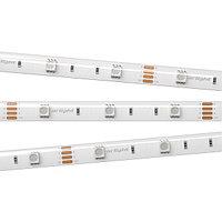 Светодиодная лента RTW 2-5000SE 12V RGB (5060, 150 LED, LUX) (arlight, 7.2 Вт/м, IP65)