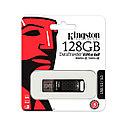 USB-накопитель Kingston DTEG2/128GB 128GB Чёрный, фото 3