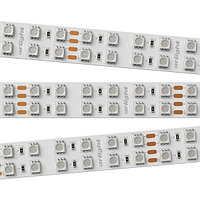 Светодиодная лента RT 2-5000 24V RGB 2x2 (5060, 720 LED, LUX) (arlight, 34.4 Вт/м, IP20)