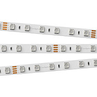 Светодиодная лента RT 2-5000-50m 24V RGB 2x (5060, 60 LED/m, LUX) (arlight, 14.4 Вт/м, IP20)