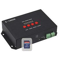 Контроллер DMX K-1000D (SD-card, 512 pix) (arlight, IP20 Металл, 1 год)