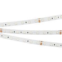 Светодиодная лента IC-40000-5060-54-48V RGB (12mm, 11.2W, IP20) (arlight, стабилизированная)