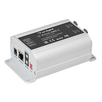 Контроллер LT-Artnet-DMX-2 (220V,1024CH) (arlight, IP20 Металл, 1 год)