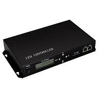 Контроллер HX-803TC-2 (170000pix, 220V, SD-card, TCP/IP) (arlight, -)