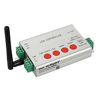 Контроллер HX-806SB (2048 pix, 12-24V, SD-card, WiFi) (arlight, -)