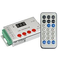 Контроллер HX-802SE-2 (6144 pix, 5-24V, SD-карта, ПДУ) (arlight, -)