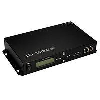 Контроллер HX-801TC (122880 pix, 220V, SD-карта) (arlight, -)