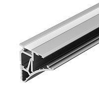 Профиль SHELF-620-2000-SET ANOD (arlight, Алюминий)