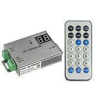 Контроллер HX-805 (2048 pix, 5-24V, SD-карта, ПДУ) (arlight, -)