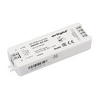 Контроллер SMART-K6-SPI (12-24V, 2.4G) (arlight, IP20 Пластик, 5 лет)
