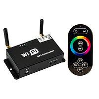 Контроллер LN-WiFi-SPI (5/24V, ПДУ) (arlight, -)