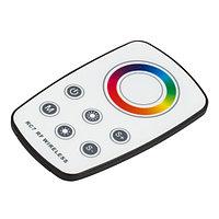 Сенсорный пульт CT7-RGB (1 зона) (arlight, IP20 Пластик, 1 год)
