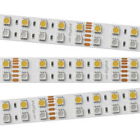 Светодиодная лента RT 2-5000 24V RGB-Day 2x2 (5060, 720 LED, LUX) (arlight, 32 Вт/м, IP20)