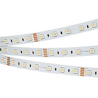 Светодиодная лента RTW-PS-B60-14mm 24V RGBW-White-4-in-1 (19.2 W/m, IP67, 5060, 5m) (arlight, -)